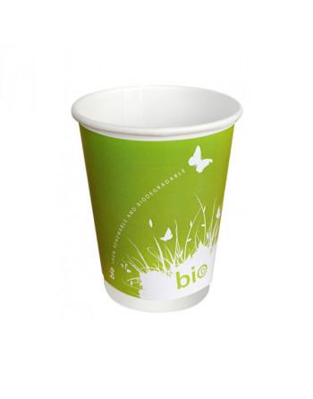 Bio Becher Kaffee 8 OZ