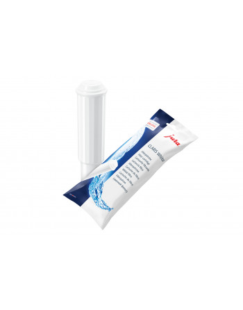 Filterpatrone CLARIS White...