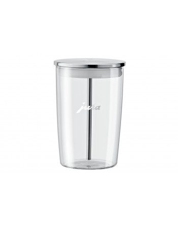 Glas-Milchbehälter 0,5L